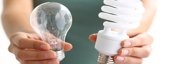 Modern Light Bulbs