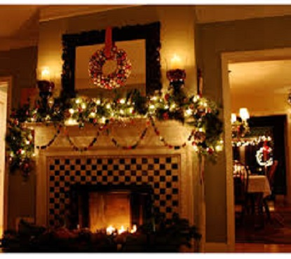 10 Interior Design Tips for the holidays