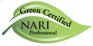 Green Certified NARI Professional