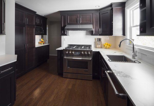 Natick Kitchen Remodel