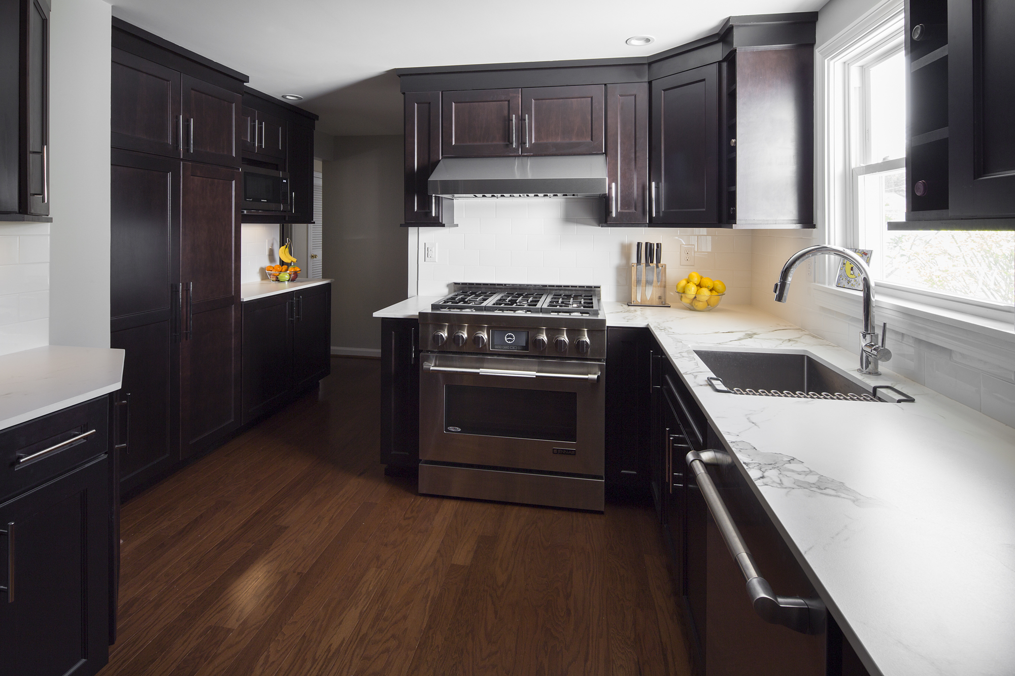 Natick Kitchen Remodel