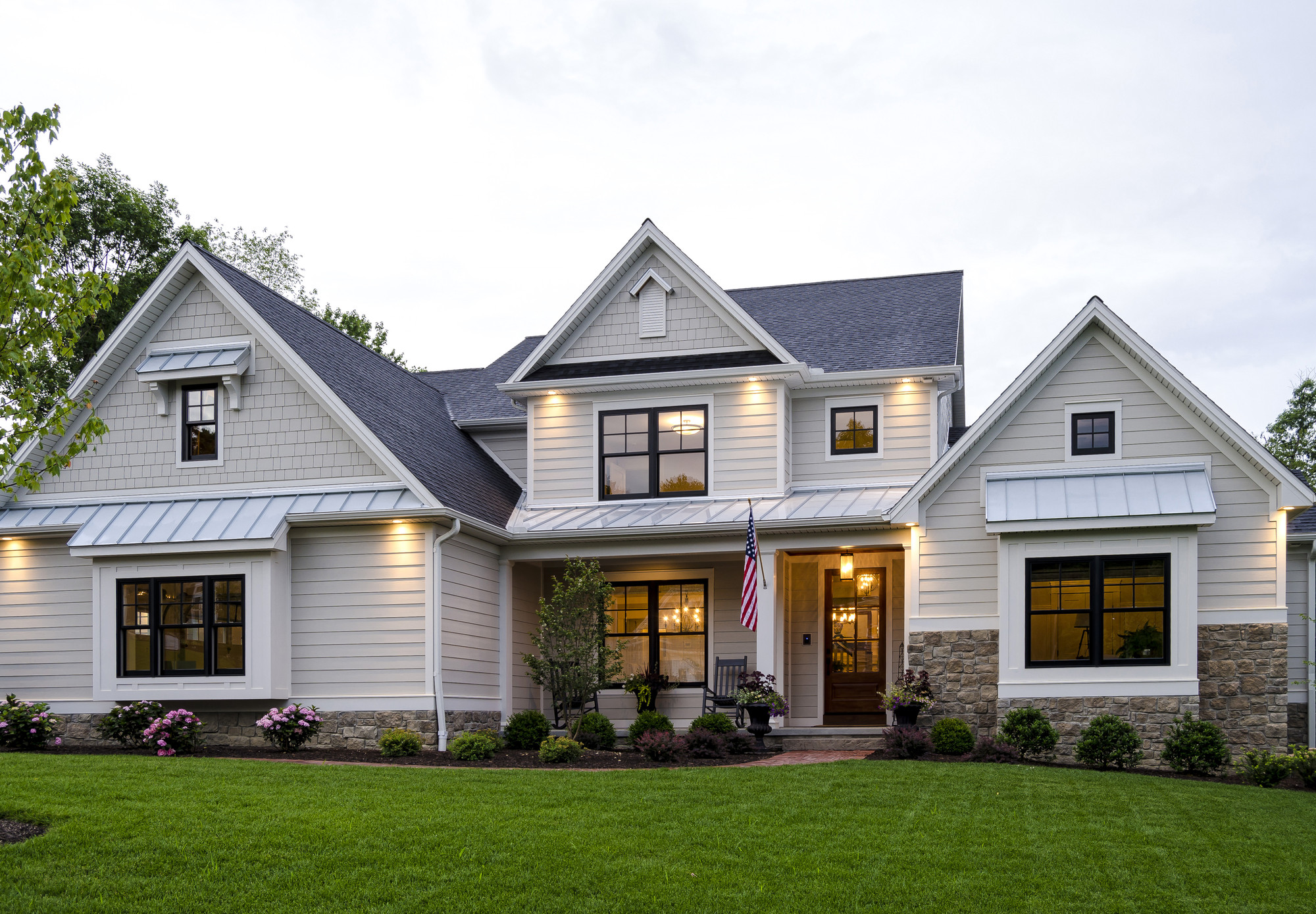 Custom Home Design/Build