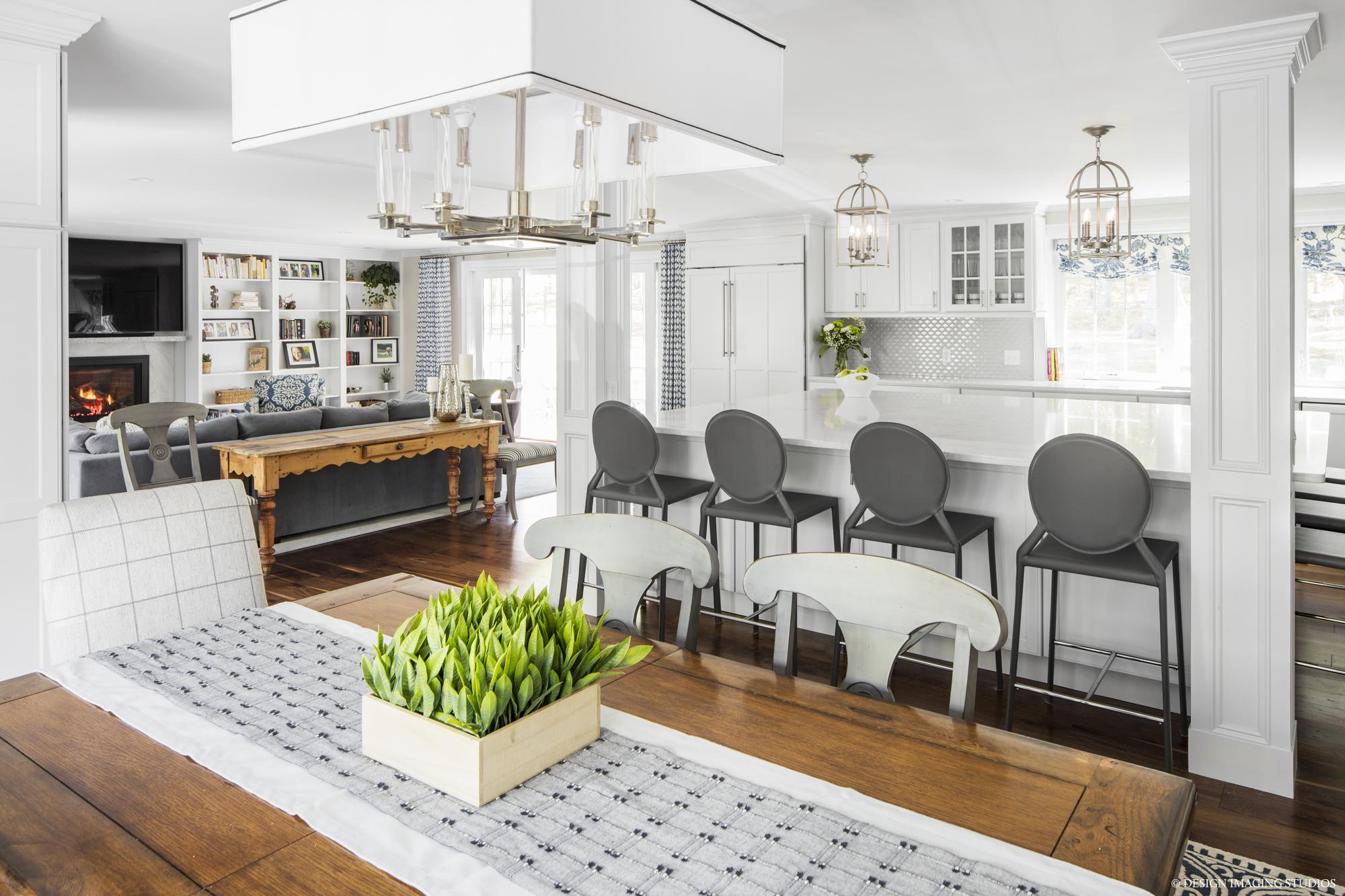 modern house remodel